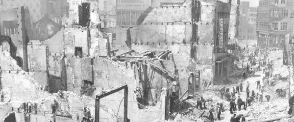 Historische Stadstoer naar De Aanval